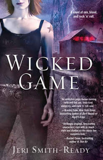 Review: Wicked Game by Jeri Smith-Ready