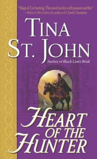 TBR Review Challenge: Heart of the Hunter