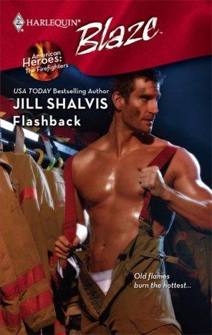 Guest Review: Flashback by Jill Shalvis @ TGTBTU