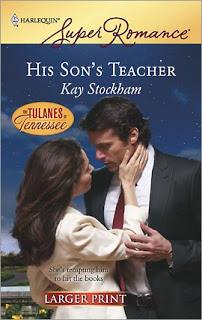 Review: His Son's Teacher