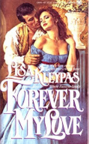 Review: Forever My Love by Lisa Kleypas
