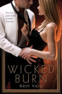 Guest Review: Wicked Burn by Beth Kery
