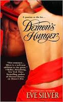 Demon's Hunger Contest