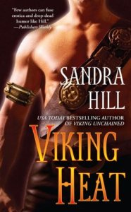 Guest Review: Viking Heat by Sandra Hill