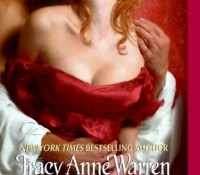 Review: Seduced By His Touch by Tracy Anne Warren.