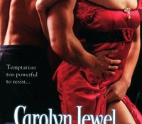 Guest Review: Indiscreet by Carolyn Jewel