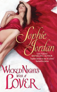 Review: Wicked Night with a Lover by Sophie Jordan