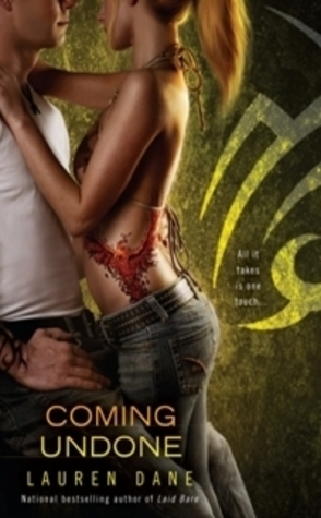 Review: Coming Undone by Lauren Dane
