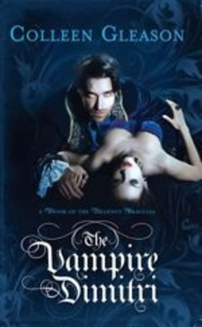Throwback Thursday Review: The Vampire Dimitri by Colleen Gleason