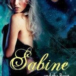 Sabine by Moira Rogers Book Cover
