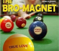 Review: The Bro-Magnet by Lauren Baratz-Logsted