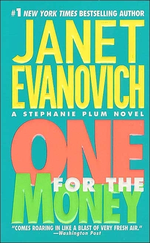 Review: One for the Money by Janet Evanovich