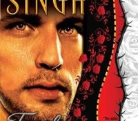 Retro-Review: Tangle of Need by Nalini Singh
