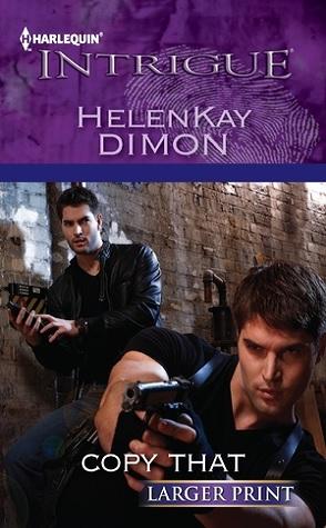 Review: Copy That by Helenkay Dimon