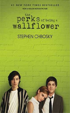 Review: The Perks for being a Wallflower by Stephen Chbosky