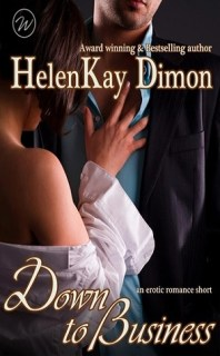 Review: Down to Business by Helenkay Dimon.