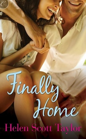 Review: Finally Home by Helen Scott Taylor