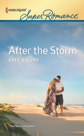 Review: After the Storm by Amy Knupp