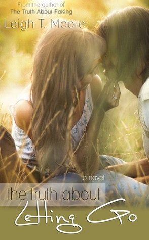 Review: The Truth about Letting Go by Leigh T. Moore