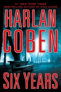 Guest Review: Six Years by Harlan Coben