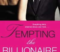 Guest Review: Tempting the Billionaire by Jessica Lemmon