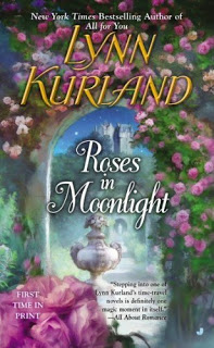 Guest Review: Roses in Moonlight by Lynn Kurland