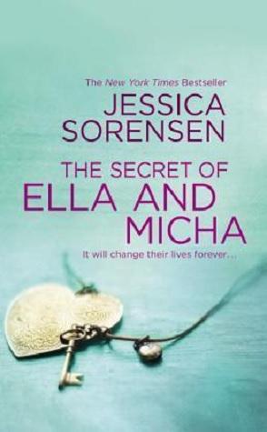 Review: The Secret of Ella and Micha by Jessica Sorenson