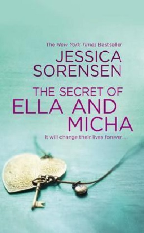 Review: The Secret of Ella and Micha by Jessica Sorenson
