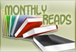 Monthly Reads: September 2017
