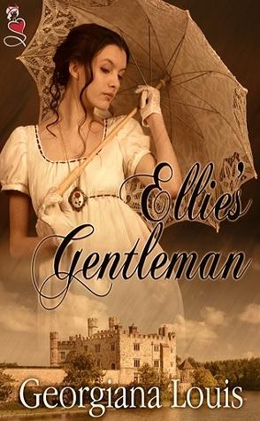Guest Review: Ellie's Gentleman by Georgiana Louis
