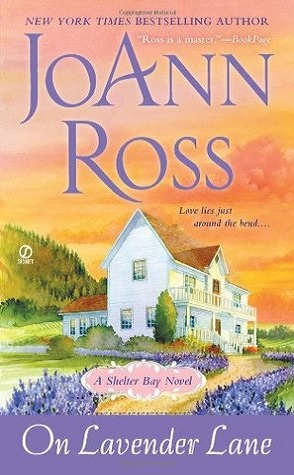 Lightning Review: On Lavender Lane by JoAnn Ross