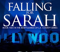 #DFRAT Excerpt and Giveaway: Falling For Sarah by Cate Beauman