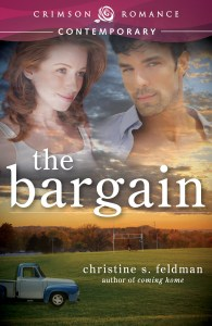 The Bargain Cover