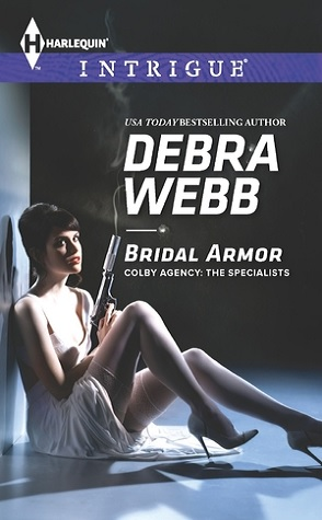 Guest Review:  Bridal Armor by Debra Webb