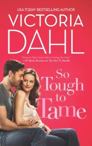 So Tough to Tame- Victoria Dahl