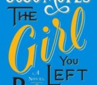 Q&A with Jojo Moyes, author of THE GIRL YOU LEFT BEHIND!