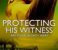 Guest Review: Protecting His Witness by Katie Reus