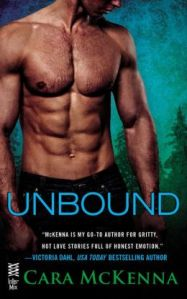Guest Review: Unbound by Cara McKenna