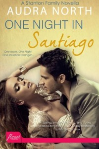One night in santiago