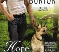 Guest Review: Hope Flames by Jaci Burton