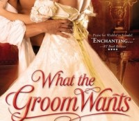 Guest Review: What the Groom Wants by Jade Lee