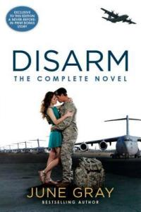 Guest Review: Disarm: The Complete Novel by June Gray