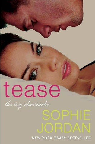 Review: Tease by Sophie Jordan