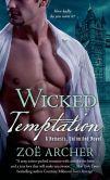 Wicked Temptations by Zoe Archer