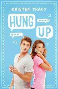 Review: Hung Up by Kristen Tracy