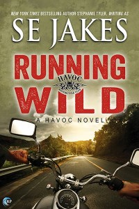 Running Wild by SE Jakes – Virtual Blog Tour, Review and Giveaway