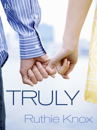 Guest Review: Truly by Ruthie Knox
