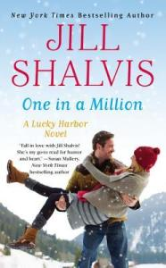 Guest Review: One in a Million by Jill Shalvis