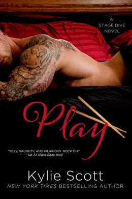 Review: Play by Kylie Scott
