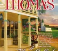 Guest Author: Jodi Thomas talks about A Place Called Harmony (+ a Giveaway!)